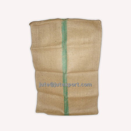 New Heavycees Jute Bag