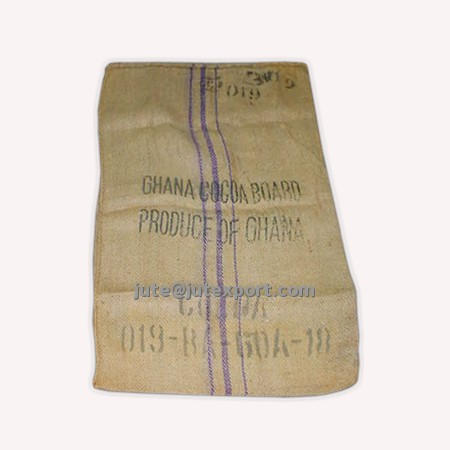 Cocoa Jute Bags