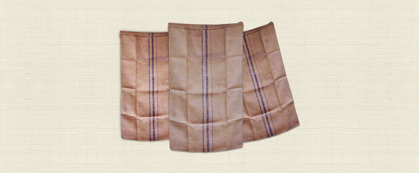 Std. B. Twills Jute Bags
